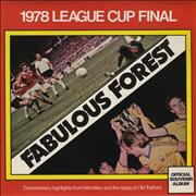 Click here for more info about 'Nottingham Forest FC - Fabulous Forest'