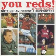 Click here for more info about 'Nottingham Forest FC - You Reds!'