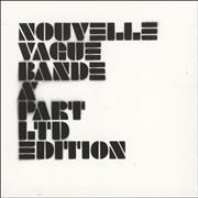 Click here for more info about 'Nouvelle Vague - Bande À Part'