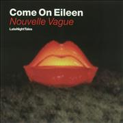 Click here for more info about 'Nouvelle Vague - Late Night Tales'