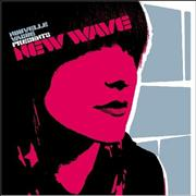 Click here for more info about 'Nouvelle Vague - Presents New Wave'