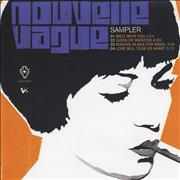 Click here for more info about 'Nouvelle Vague - Sampler'