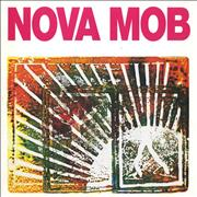Click here for more info about 'Nova Mob - Shoot Your Way To Freedom'