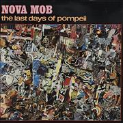 Click here for more info about 'Nova Mob - The Last Days Of Pompeii'