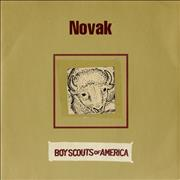 Click here for more info about 'Novak - Boy Scouts Of America'