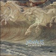 Click here for more info about 'Novalis - Brandung'