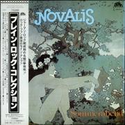 Click here for more info about 'Novalis - Sommerabend'