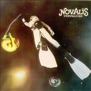Novalis Sterntaucher Germany vinyl LP