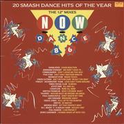 Click here for more info about 'Now That's What I Call Music - Dance '86 - The 12