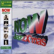 Click here for more info about 'Now That's What I Call Music - Jazz X'Mas'