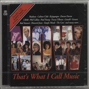 Click here for more info about 'Now That's What I Call Music - Now 1 - Sealed'