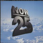 Click here for more info about 'Now That's What I Call Music - Now 25 - UK'