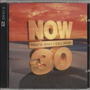 Click here for more info about 'Now That's What I Call Music - Now 30 - Dutch'