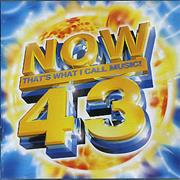 Click here for more info about 'Now That's What I Call Music - Now 43'