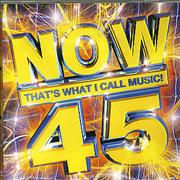 Click here for more info about 'Now That's What I Call Music - Now 45'