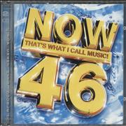 Click here for more info about 'Now That's What I Call Music - Now 46'