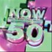 Click here for more info about 'Now That's What I Call Music - Now 50'
