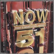 Click here for more info about 'Now That's What I Call Music - Now 51'