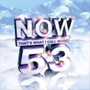 Click here for more info about 'Now That's What I Call Music - Now 53'