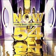 Click here for more info about 'Now That's What I Call Music - Now 54'