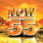 Click here for more info about 'Now That's What I Call Music - Now 55'