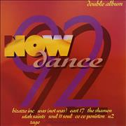Click here for more info about 'Now That's What I Call Music - Now Dance 92'