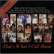 Click here for more info about 'Now That's What I Call Music - EX'