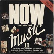 Click here for more info about 'Now That's What I Call Music - Now That's What I Call Music 2 - EX'