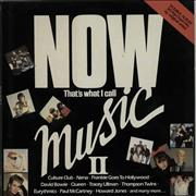 Click here for more info about 'Now That's What I Call Music - Now That's What I Call Music 2'