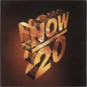 Click here for more info about 'Now That's What I Call Music - Now That's What I Call Music 20 - EX'