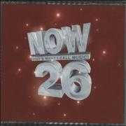 Click here for more info about 'Now That's What I Call Music - Now That's What I Call Music 26'