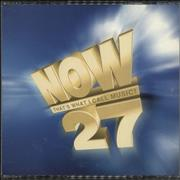 Click here for more info about 'Now That's What I Call Music - Now That's What I Call Music 27'