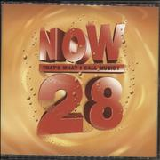 Click here for more info about 'Now That's What I Call Music - Now That's What I Call Music 28'