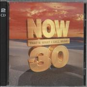 Click here for more info about 'Now That's What I Call Music - Now 30 - UK'