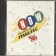 Click here for more info about 'Now That's What I Call Music - Now That's What I Call Music '86'