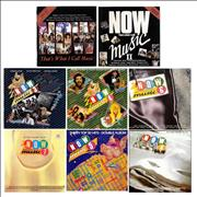 Click here for more info about 'Now That's What I Call Music - Now That's What I Call Music Volumes 1-16'