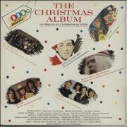 Click here for more info about 'Now That's What I Call Music - The Christmas Album + Queen song'
