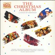 Click here for more info about 'Now That's What I Call Music - The Christmas Album'