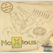 Click here for more info about 'Noxious - By Word Of Mouth'
