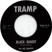Click here for more info about 'Nu Art Quartet - Black Bandit'