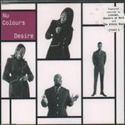 Click here for more info about 'Nu Colours - Desire'