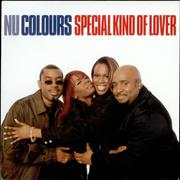 Click here for more info about 'Nu Colours - Special Kind Of Lover'