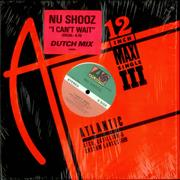 Click here for more info about 'Nu Shooz - I Can't Wait'