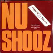 Click here for more info about 'Nu Shooz - Point Of No Return'