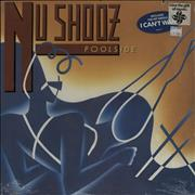 Click here for more info about 'Nu Shooz - Poolside - Sealed'