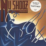 Click here for more info about 'Nu Shooz - Poolside - Stickered Sleeve'