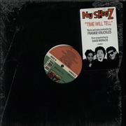 Click here for more info about 'Nu Shooz - Time Will Tell'