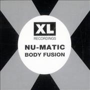 Click here for more info about 'Nu-Matic - Body Fusion'