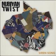 Click here for more info about 'Nubiyan Twist - Siren Song'