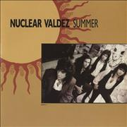Click here for more info about 'Nuclear Valdez - Summer'